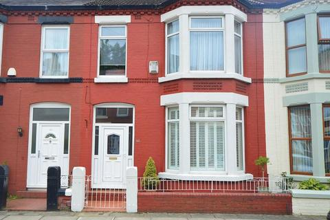3 bedroom terraced house for sale - Nicander Road, Mossley Hill