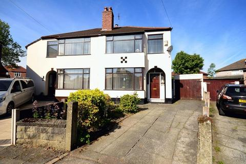 3 bedroom semi-detached house for sale - The Fairway, West Derby