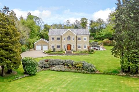 5 bedroom detached house for sale - Hampson House, Mill Lane, Bardsey, Leeds, LS17