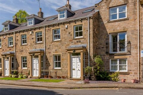 3 bedroom terraced house for sale - Church Square, Harrogate, North Yorkshire, HG1