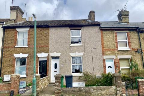 3 bedroom terraced house for sale - Western Road, Maidstone