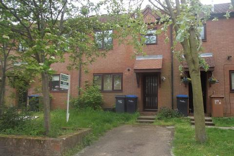 2 bedroom terraced house to rent - Mallard Close, Camp Hill  Northampton