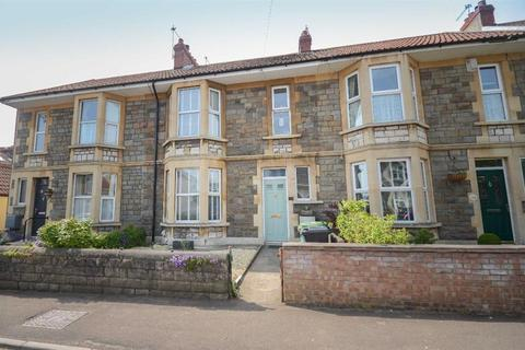 3 bedroom terraced house for sale - Clarence Road, Staple Hill, Bristol, BS16 5SP