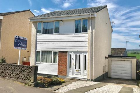 3 bedroom detached villa for sale - Boghead Road, Lenzie, G66 4EN