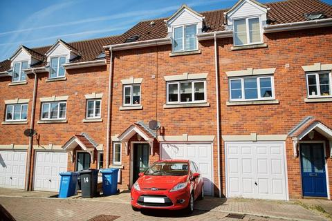 3 bedroom terraced house for sale - Maurice Rae Close, Norwich