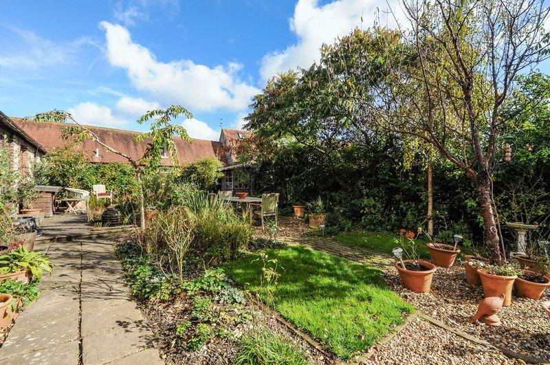 Old Place Lane Westhampnett Chichester 4 Bed Semi