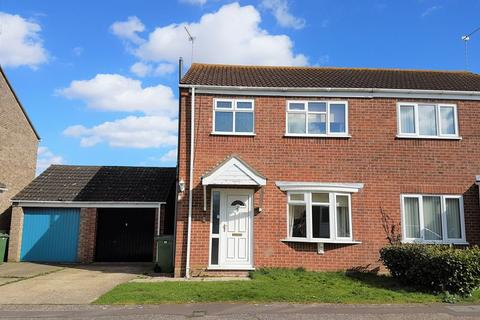 3 bedroom semi-detached house for sale - Turin Way Hopton on Sea