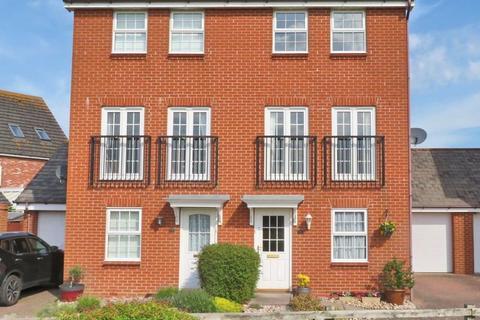 4 bedroom townhouse for sale - Orion Avenue, Priddy's Hard, Gosport, PO12