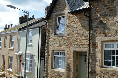 2 bedroom terraced house for sale - Bodmin Hill, Lostwithiel
