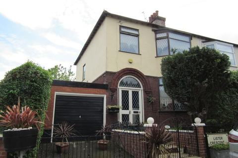 3 bedroom semi-detached house for sale - Lister Crescent, Liverpool, L7 0HP