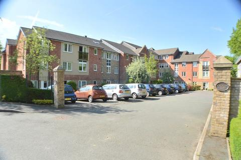 2 bedroom retirement property for sale - Enfield Court, Garside Street, Gee Cross, Hyde
