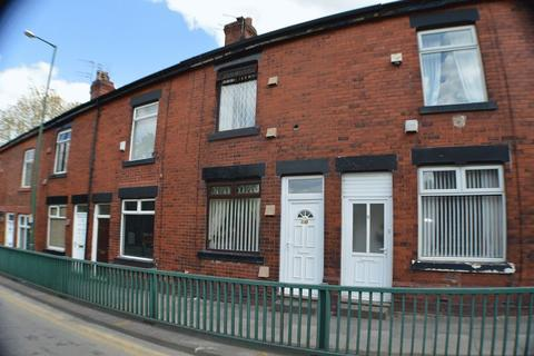 2 bedroom terraced house for sale - Halton Street, Hyde
