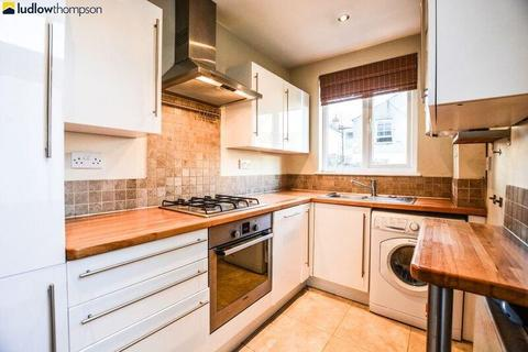 4 bedroom semi-detached house to rent - Fircroft Road, London SW17
