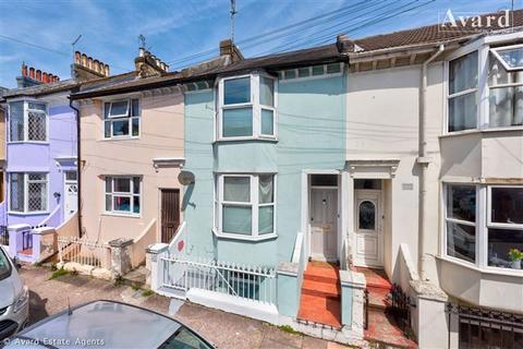 1 bedroom flat for sale - Edinburgh Road, Brighton, East Sussex, BN2 3HY