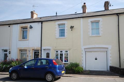 2 bedroom terraced house for sale - Aubrey Terrace, Cowbridge, Vale Of Glamorgan, CF71 7DN