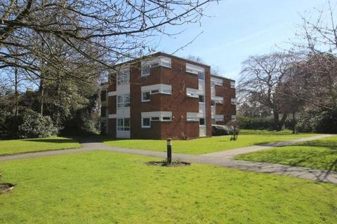 2 bedroom apartment to rent - Edencroft , Wheeleys Road, Edgbaston, Birmingham,  B15 2LW - 2 bed flat
