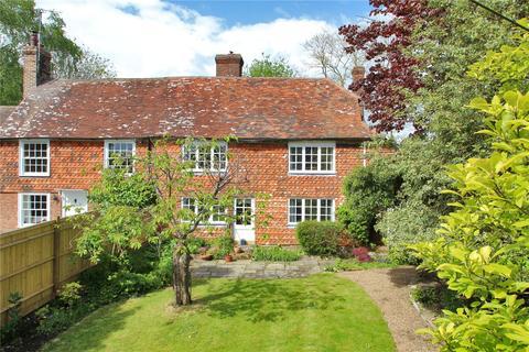 3 bedroom semi-detached house for sale - Rye Road, Sandhurst, Kent, TN18