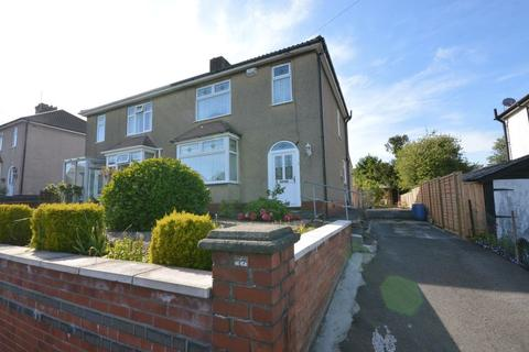 3 bedroom semi-detached house for sale - Headley Road, Bristol