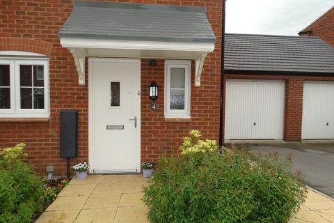 3 bedroom semi-detached house for sale - Loachbrook Farm Way, Congleton