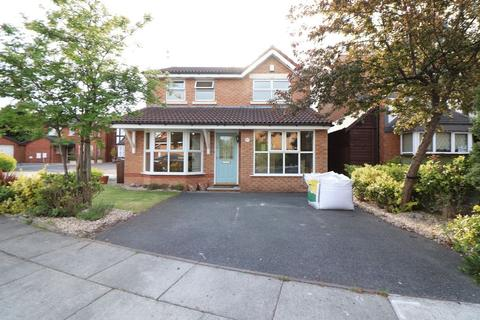 3 bedroom detached house for sale - Roseworth Avenue, Liverpool