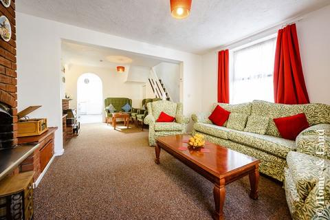 3 bedroom end of terrace house for sale - High Street, Gorleston-On-Sea