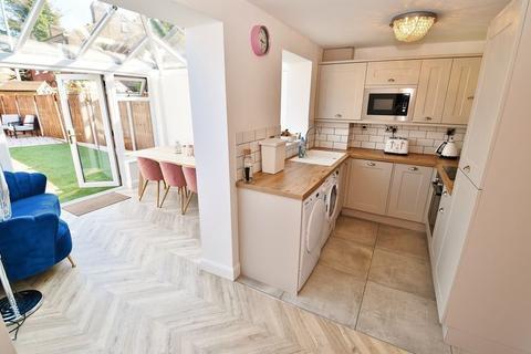 2 bedroom mews for sale - Waterslea, Eccles
