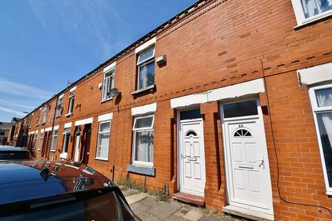 2 bedroom terraced house for sale - Ivy Street, Manchester