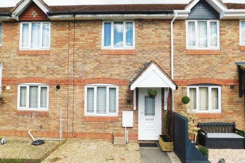 2 bedroom terraced house for sale - Clos Cae Mawr, Hengoed