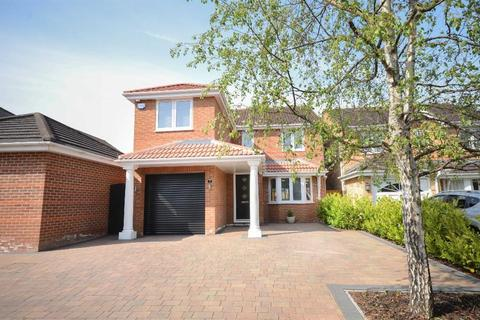 4 bedroom detached house for sale - Harrison Close, Emersons Green, Bristol, BS16 7HB