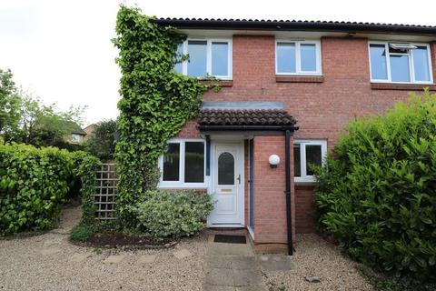 1 bedroom semi-detached house to rent - Dowding Way, Gloucester
