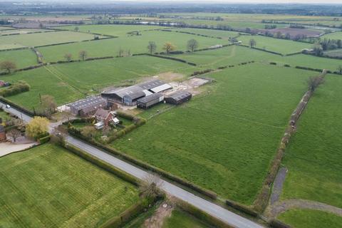 Farm for sale - Oak Tree Farm, Drayton Lane,  Drayton Bassett, Tamworth, B78 3EF