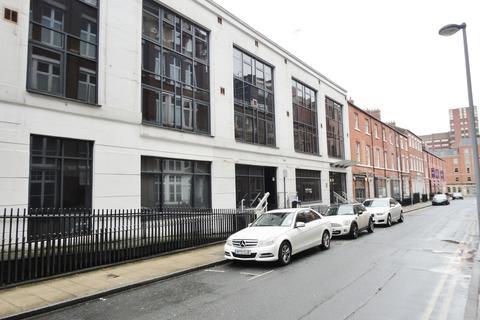 Studio to rent - Britannia House, 16 York Place, Leeds