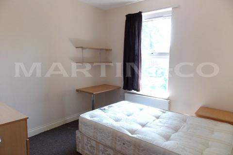 1 bedroom house share - Christchurch Road, Reading