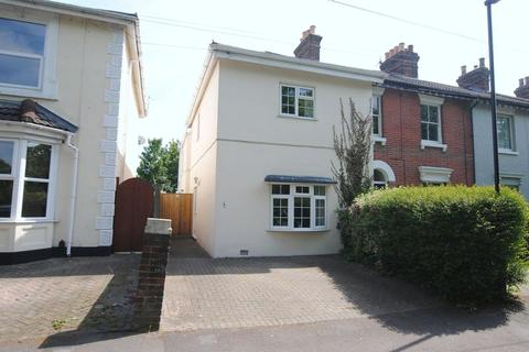 2 bedroom terraced house for sale - Peartree Road, Bitterne