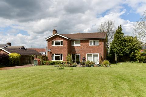 4 bedroom detached house for sale - Stormore, Dilton Marsh