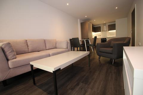 2 bedroom flat to rent - Aria Apartments, Chatham Street, Leicester,