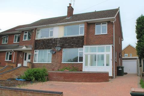 3 bedroom semi-detached house for sale - Unicorn Avenue, Eastern Green, Coventry