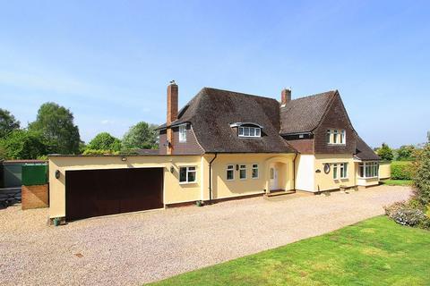 4 bedroom detached house for sale - BONINGALE, Woodhouse Lane