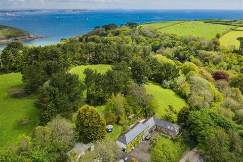 5 bedroom detached house for sale - Gillan Cove, Manaccan, Helston, Cornwall, TR12