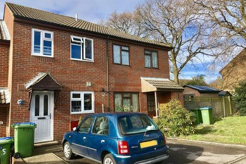 2 bedroom terraced house to rent - Dempsey Close, Sholing