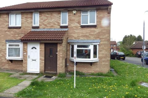 3 bedroom semi-detached house to rent - Ormonds Close, Bristol