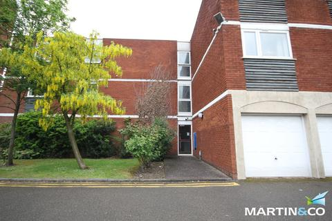2 bedroom flat to rent - Holly Mount, 291 Hagley Road, B16