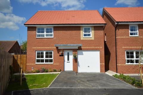 4 bedroom detached house for sale - Plot 32, Park View, Carlton