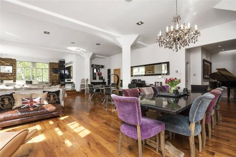 3 bedroom character property for sale - Telfords Yard, London, E1W