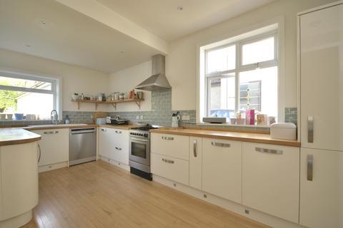 4 bedroom semi-detached house to rent - Birchall Road, Bishopston, BS6
