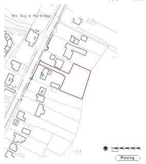 Land for sale - Main Road, Great Leighs, Chelmsford, CM3