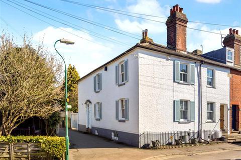 3 bedroom end of terrace house for sale - New Street, Westerham, Kent, TN16