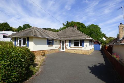 2 bedroom detached bungalow for sale - Gervis Crescent