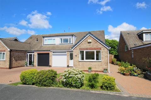 3 bedroom semi-detached bungalow for sale - Mill Rise, Swanland, North Ferriby