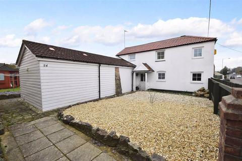 4 bedroom detached house for sale - Main Road, Portskewett, Monmouthshire